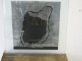 Nina-May,-oT,-schwarzes-Papier--gestanzt,-30cmx30cm,-2020